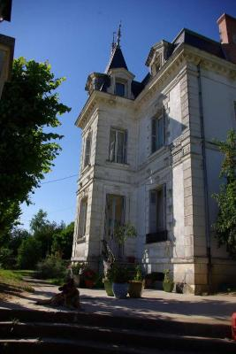 Maison a vendre Montoire-sur-le-Loir 41800 Loir-et-Cher 330 m2 12 pièces 547272 euros