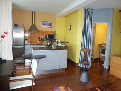 Appartement a vendre Saint-Nazaire 44600 Loire-Atlantique 28 m2 1 pièce 69970 euros