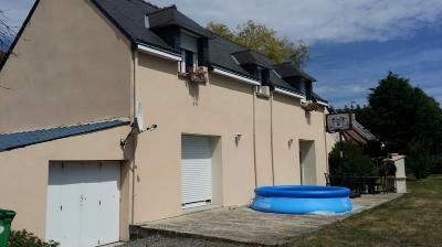 Maison a vendre Montoir-de-Bretagne 44550 Loire-Atlantique 135 m2 6 pièces 217672 euros