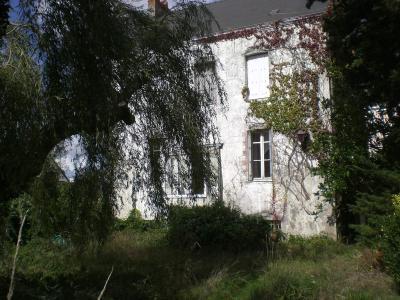 Maison a vendre Montoir-de-Bretagne 44550 Loire-Atlantique 194 m2 10 pièces 178500 euros