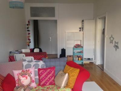 Appartement a vendre Saint-Nazaire 44600 Loire-Atlantique 64 m2 3 pièces 112000 euros