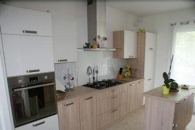 Maison a vendre Saint-Nazaire 44600 Loire-Atlantique 130 m2 6 pièces 286000 euros