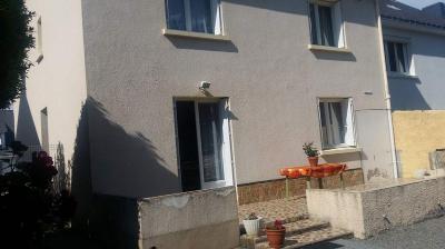 Maison a vendre Saint-Nazaire 44600 Loire-Atlantique 126 m2 6 pièces 231000 euros