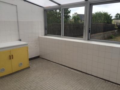 Maison a vendre Saint-Nazaire 44600 Loire-Atlantique 70 m2 4 pièces 161170 euros