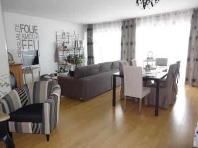 Appartement a vendre Saint-Nazaire 44600 Loire-Atlantique 65 m2 3 pièces 140800 euros