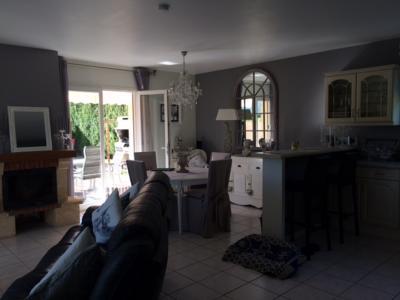 Maison a vendre Saint-Nazaire 44600 Loire-Atlantique 84 m2 4 pièces 219900 euros