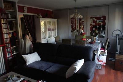 Appartement a vendre Saint-Nazaire 44600 Loire-Atlantique 58 m2 3 pièces 136500 euros