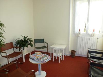 Appartement a vendre Saint-Nazaire 44600 Loire-Atlantique 100 m2 5 pièces 123900 euros