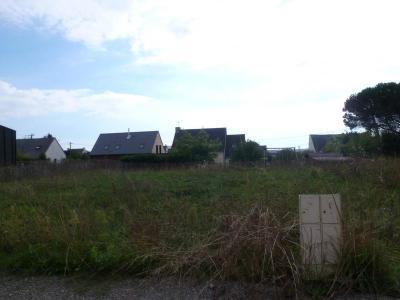 Terrain a batir a vendre Guérande 44350 Loire-Atlantique 428 m2  122895 euros