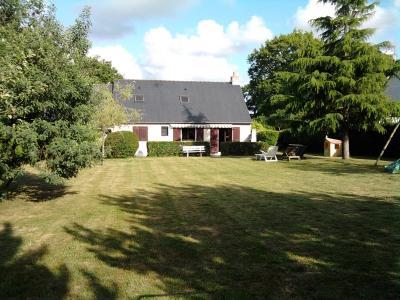 Maison a vendre Saint-André-des-Eaux 44117 Loire-Atlantique 110 m2 5 pièces 264022 euros