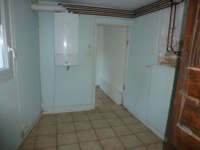 Maison a vendre Saint-Nazaire 44600 Loire-Atlantique 70 m2 4 pièces 104372 euros