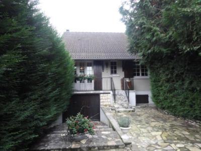 Viager maison villemandeur 45700 loiret 100 m2 5 pi ces 100570 euros - Maison a vendre en viager ...