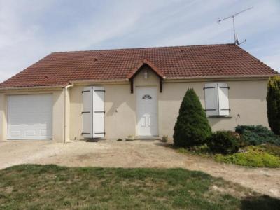 Viager maison Amilly 45200 Loiret 80 m2 5 pièces 54400 euros