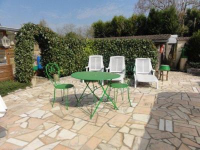 Viager maison Châlette-sur-Loing 45120 Loiret 62 m2 4 pièces 33300 euros