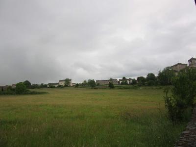 Terrain a batir a vendre Aujols 46090 Lot 2621 m2  49965 euros