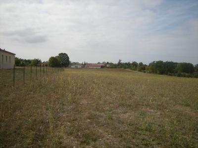 Terrain a batir a vendre Montdoumerc 46230 Lot 2038 m2  38152 euros