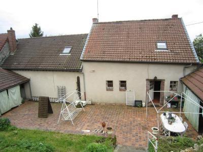 Viager maison Soulières 51130 Marne 5 pièces 50000 euros