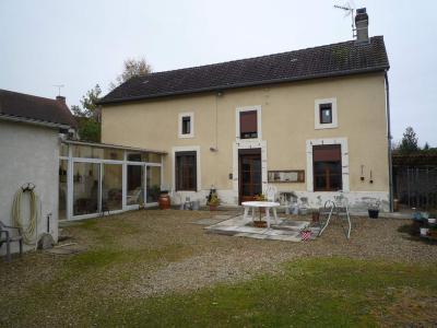 Maison a vendre Lagery 51170 Marne 120 m2 5 pièces 465000 euros