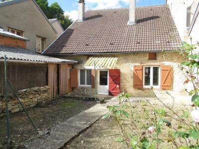Maison a vendre Nogent 52800 Haute-Marne 100 m2 5 pièces 65000 euros