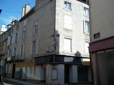 Immeuble de rapport a vendre Langres 52200 Haute-Marne 200 m2  108000 euros