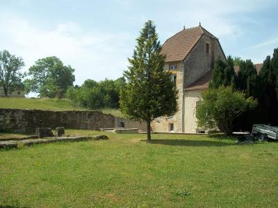 Maison a vendre Rolampont 52260 Haute-Marne 150 m2 6 pièces 212000 euros