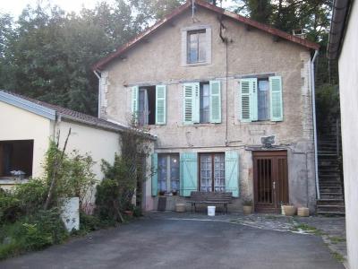 Maison a vendre Nogent 52800 Haute-Marne 80 m2 4 pièces 35000 euros