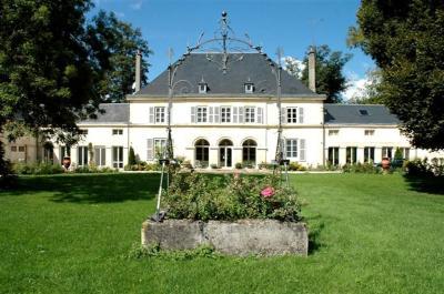 propriete a vendre Langres 52200 Haute-Marne 10 pièces 850000 euros