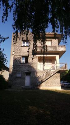 Maison a vendre Saint-Dizier 52100 Haute-Marne 210 m2 9 pièces 274322 euros