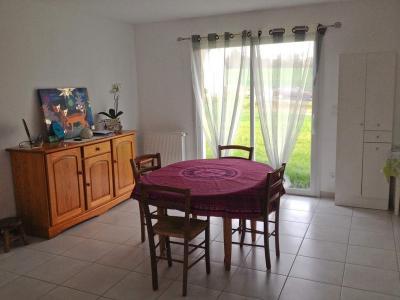 Maison a vendre Forcé 53260 Mayenne 70 m2 4 pièces 176472 euros