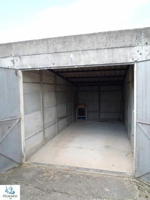 Garage et parking a vendre Laval 53000 Mayenne 66 m2  7420 euros
