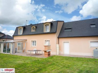 Maison a vendre Cossé-le-Vivien 53230 Mayenne 150 m2 7 pièces 238272 euros