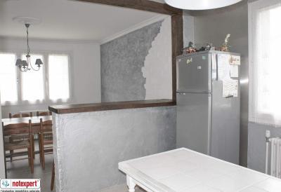 Maison a vendre Montsûrs 53150 Mayenne 66 m2 3 pièces 94072 euros