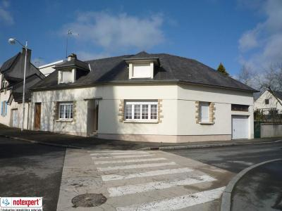 Maison a vendre Bonchamp-lès-Laval 53960 Mayenne 114 m2 6 pièces 176472 euros