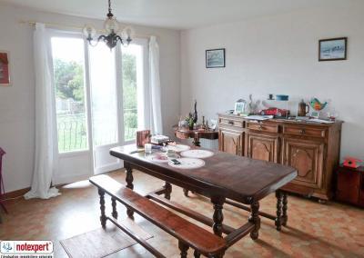 Maison a vendre Deux-Évailles 53150 Mayenne 82 m2 4 pièces 114672 euros