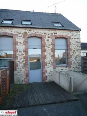 Appartement a vendre Mayenne 53100 Mayenne 50 m2 3 pièces 67807 euros