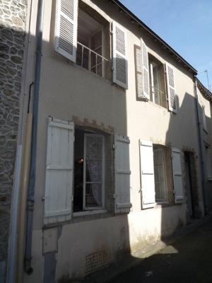 Maison a vendre Soulgé-sur-Ouette 53210 Mayenne 51 m2 2 pièces 26500 euros