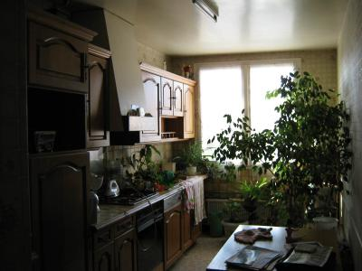 Appartement a vendre Laval 53000 Mayenne 82 m2 4 pièces 140422 euros