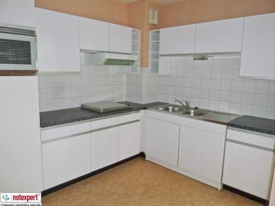 Location appartement Laval 53000 Mayenne 68 m2 3 pièces 499 euros