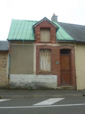 Maison a vendre Chammes 53270 Mayenne 35 m2 2 pièces 13674 euros