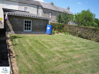 Maison a vendre Gesnes 53150 Mayenne 47 m2 3 pièces 47700 euros