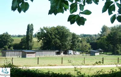 Maison a vendre La Brûlatte 53410 Mayenne 213 m2 8 pièces 361832 euros