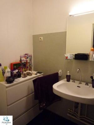 Appartement a vendre Laval 53000 Mayenne 41 m2 2 pièces 42400 euros