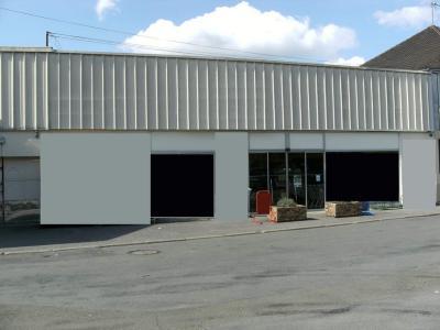 Divers a vendre Montsûrs 53150 Mayenne 416 m2  119822 euros