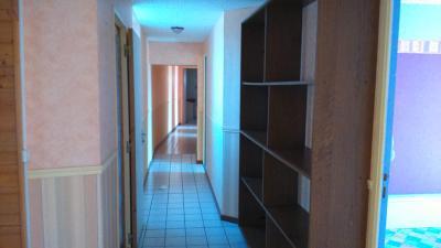 Maison a vendre Saint-Loup-du-Dorat 53290 Mayenne 150 m2 7 pièces 94072 euros