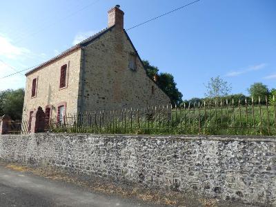 Maison a vendre Saint-Jean-sur-Erve 53270 Mayenne 90 m2 4 pièces 73472 euros