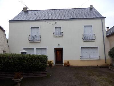 Maison a vendre Torcé-Viviers-en-Charnie 53270 Mayenne 130 m2 5 pièces 94072 euros