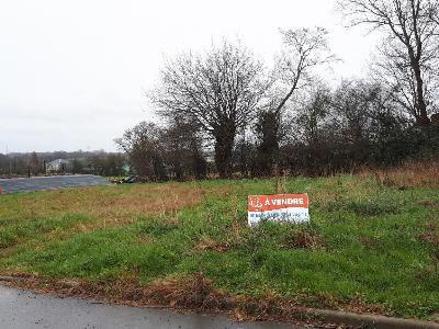 Terrain a batir a vendre Cossé-le-Vivien 53230 Mayenne 623 m2  33019 euros