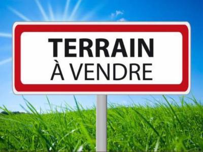 Terrain a batir a vendre Cosmes 53230 Mayenne 700 m2  21200 euros