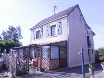 Maison a vendre Congrier 53800 Mayenne 105 m2 5 pièces 72442 euros