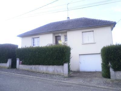 Maison a vendre Nuillé-sur-Vicoin 53970 Mayenne 83 m2 4 pièces 92012 euros
